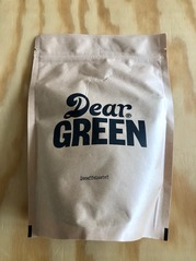 View the Dear Green - Decaf - Columbia Cauca - 250g from the Coffee clothing range online today from Boarderline