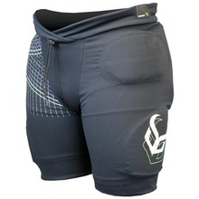 View the DEMON DS1300 FLEXFORCE PRO SHORT from the Body Armour clothing range online today from Boarderline