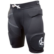 View the DEMON DS1311 FLEXFORCE PRO SHORT - WOMENS from the Body Armour clothing range online today from Boarderline