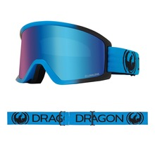 View the Dragon DX3 OTG - Blueberry with Lumalens Blue Ionized Lens from the Mens clothing range online today from Boarderline