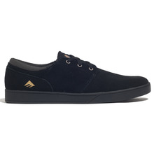 View the Emerica Figueroa - Black/Black from the Footwear clothing range online today from Boarderline