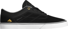Emerica Herman G6 Vulc - Black/White