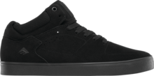 View the Emerica Hsu G6 - Black/Dark Grey from the Mens clothing range online today from Boarderline