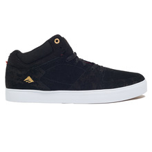 View the Emerica Hsu G6 - Black/White from the Mens clothing range online today from Boarderline