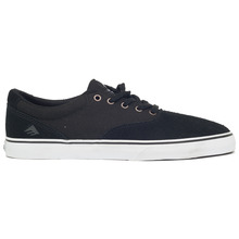 View the Emerica Provost Slim - Black/White from the Mens clothing range online today from Boarderline