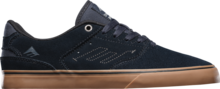 Emerica Revnolds Low Vulc - Navy/Gum