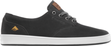 View the Emerica Romero Laced - Dark Grey from the Mens clothing range online today from Boarderline