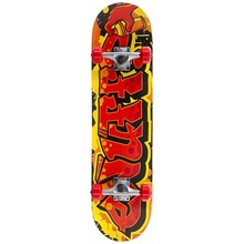 View the Enuff Mini Grafitti Complete Skateboard - 7.25 from the Complete Skateboards clothing range online today from Boarderline