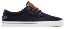 View the Etnies Jameson 2 Eco - Navy/Tan/White from the Mens clothing range online today from Boarderline