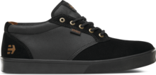 View the ETNIES JAMESON MID CRANK - BLACK/BLACK from the Mens clothing range online today from Boarderline