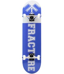 View the Fracture Uni Compete Skateboard - 7.75 from the Complete Skateboards clothing range online today from Boarderline