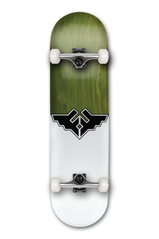View the FRACTURE WINGS V1 COMPLETE SKATEBOARD - 7.75 from the Complete Skateboards clothing range online today from Boarderline