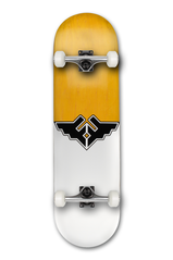 View the FRACTURE WINGS V1 COMPLETE SKATEBOARD - 8.0 from the Complete Skateboards clothing range online today from Boarderline