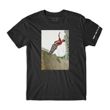 View the Crailtap Gonz 80's Party T-shirt - Black from the T-Shirts clothing range online today from Boarderline