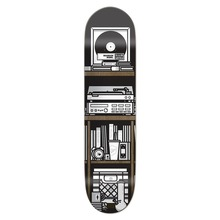 View the Girl Biebel Sub Pop Deck - 8.0 from the Decks clothing range online today from Boarderline