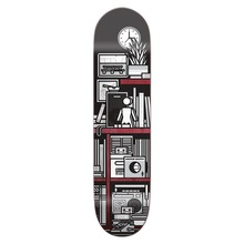 View the Girl Brophy Sub Pop Deck - 8.125 from the Decks clothing range online today from Boarderline