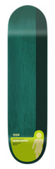 "View the Girl Brophy Tail Block Deck - 8.12"" from the Decks clothing range online today from Boarderline"