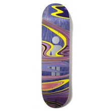 "View the Girl Carroll Oil Slick Deck - 8.375"" from the Decks clothing range online today from Boarderline"