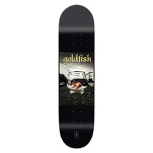 View the Girl Goldfish Deck - 8.0 from the Decks clothing range online today from Boarderline