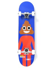 View the GIRL SEAN MALTO POOP HEAD COMPLETE SKATEBOARD - 7.625 from the Complete Skateboards clothing range online today from Boarderline