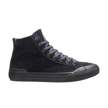 View the Huf Classic Hi - Navy/Black from the Mens clothing range online today from Boarderline