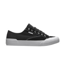 View the Huf Classic Lo Ess - Black/White from the Mens clothing range online today from Boarderline
