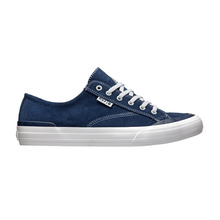 View the Huf Classic Lo - Navy/White from the Mens clothing range online today from Boarderline