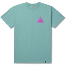 View the Huf Dimensions T-Shirt - Celadon from the T-Shirts clothing range online today from Boarderline