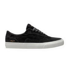 View the Huf Essex - Black Suede from the Mens clothing range online today from Boarderline