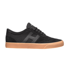 View the Huf Galaxy - Black/Gum from the Mens clothing range online today from Boarderline