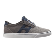 View the Huf Galaxy - Mid Grey/Dark Navy from the Mens clothing range online today from Boarderline