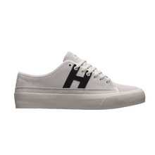 View the Huf Hupper 2 Lo - Cream/Black from the Mens clothing range online today from Boarderline