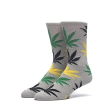 View the Huf Plantlife Socks - Jamaica from the Socks clothing range online today from Boarderline