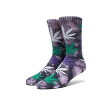 View the Huf Plantlife Socks - White Widow from the Socks clothing range online today from Boarderline