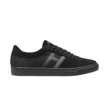 View the Huf Soto - Black/Mono from the Mens clothing range online today from Boarderline