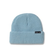 View the Huf Usual Beanie - Light Blue from the Beanies clothing range online today from Boarderline