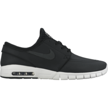 View the Nike SB Janoski Max L - Black  from the Mens clothing range online today from Boarderline