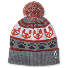 View the Kavu Herschel Beanie - Foxy from the Beanies clothing range online today from Boarderline