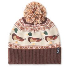 View the Kavu Herschel Beanie - Mallard from the Beanies clothing range online today from Boarderline