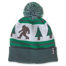 View the KAVU Herschel Beanie - Sasquatch from the Beanies clothing range online today from Boarderline
