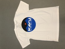 View the KAVU Klear T-Shirt - Winter White from the T-Shirts clothing range online today from Boarderline