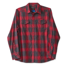 View the Kavu Lorenzo Shirt - Classic Jack from the Shirts clothing range online today from Boarderline