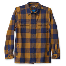 View the Kavu Northlake Shirt from the Shirts clothing range online today from Boarderline