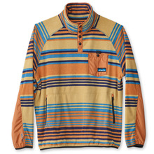 View the KAVU Teannaway - Teakwood Stripe from the Hoods and Crews clothing range online today from Boarderline