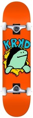 View the Krooked Shmooday Complete Skateboard - 7.75 from the Complete Skateboards clothing range online today from Boarderline