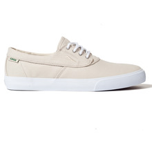View the Lakai Camby - Cream from the Footwear clothing range online today from Boarderline