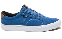 View the Lakai Flaco - Blue Suede from the Mens clothing range online today from Boarderline