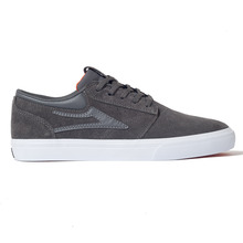 View the Lakai Griffin - Gargoyle from the Footwear clothing range online today from Boarderline