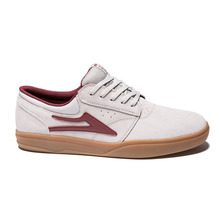 View the Lakai Griffin XLK - Stone Suede from the Mens clothing range online today from Boarderline