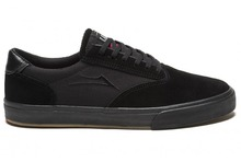 View the Lakai Guymar - Black Suede from the Mens clothing range online today from Boarderline